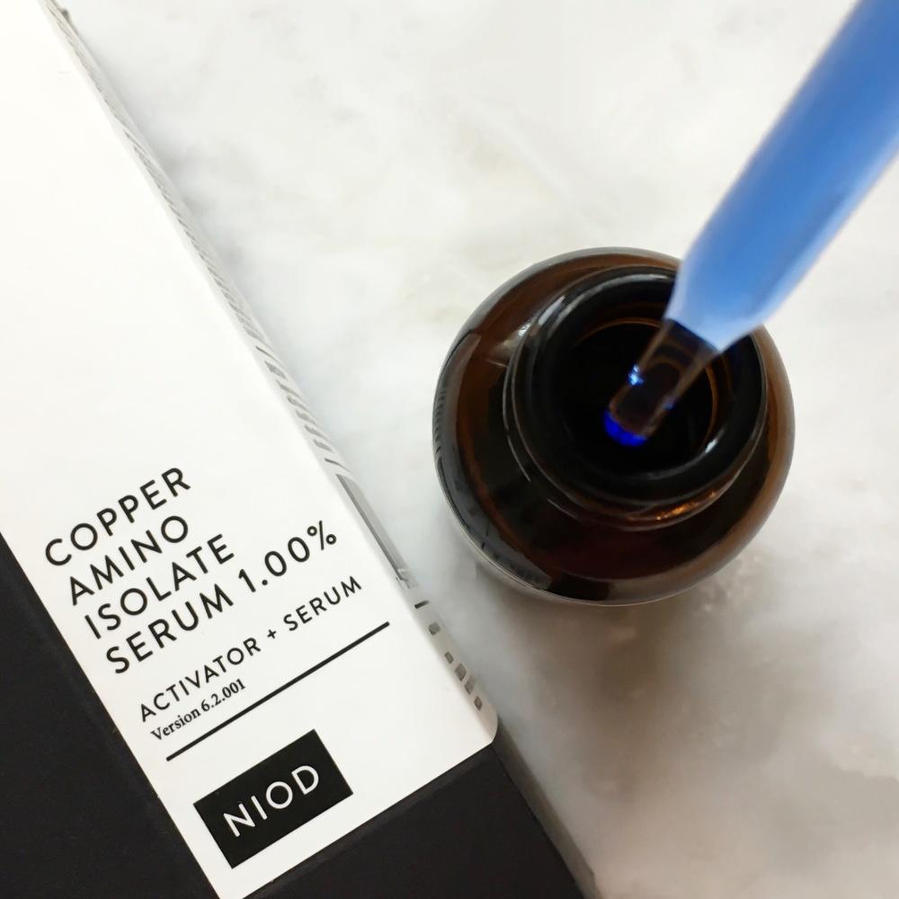 Image result for niod copper amino isolate serum