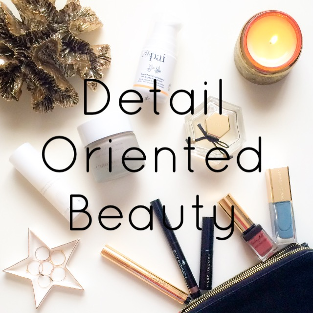 are you detail oriented