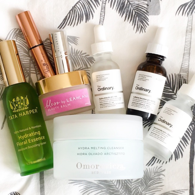The Ordinary How To Create A Skincare Routine Detail Oriented