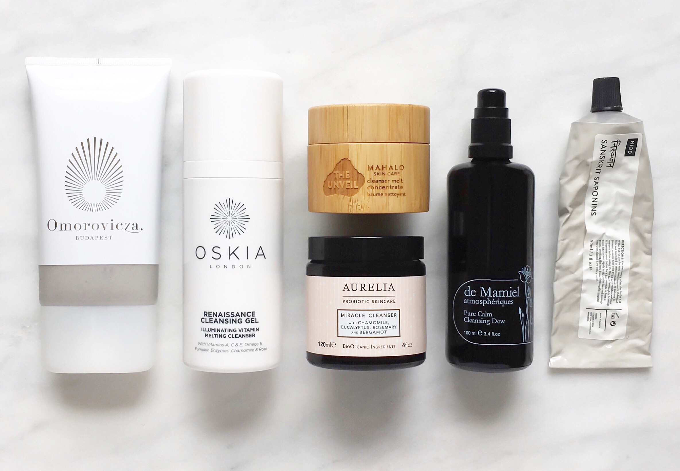 the ordinary  u2013 a recommended routine for every skin type