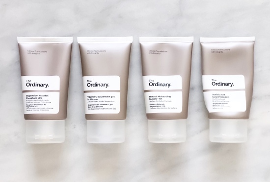 The Ordinary – How To Create A Skincare Routine | DETAIL